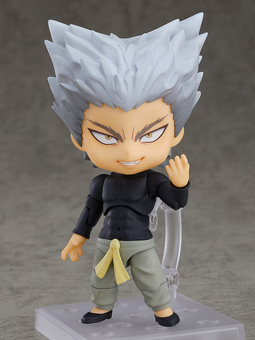 [PRE-ORDER] Nendoroid - Garo: Super Movable Edition (One Punch Man)