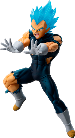[PRE-ORDER] Bandai Ichiban Kuji - Super Saiyan God SS Vegeta (Dragon Ball)