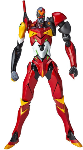 Revoltech Evangelion Evolution - Evangelion Production Model-02 Gamma