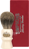 Simpsons - Beaufort B3 Pure Badger
