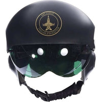 Air Force Helmet w/ Visors