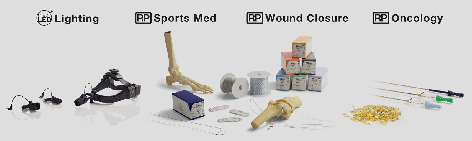 Riverpoint Medical  |  All Products