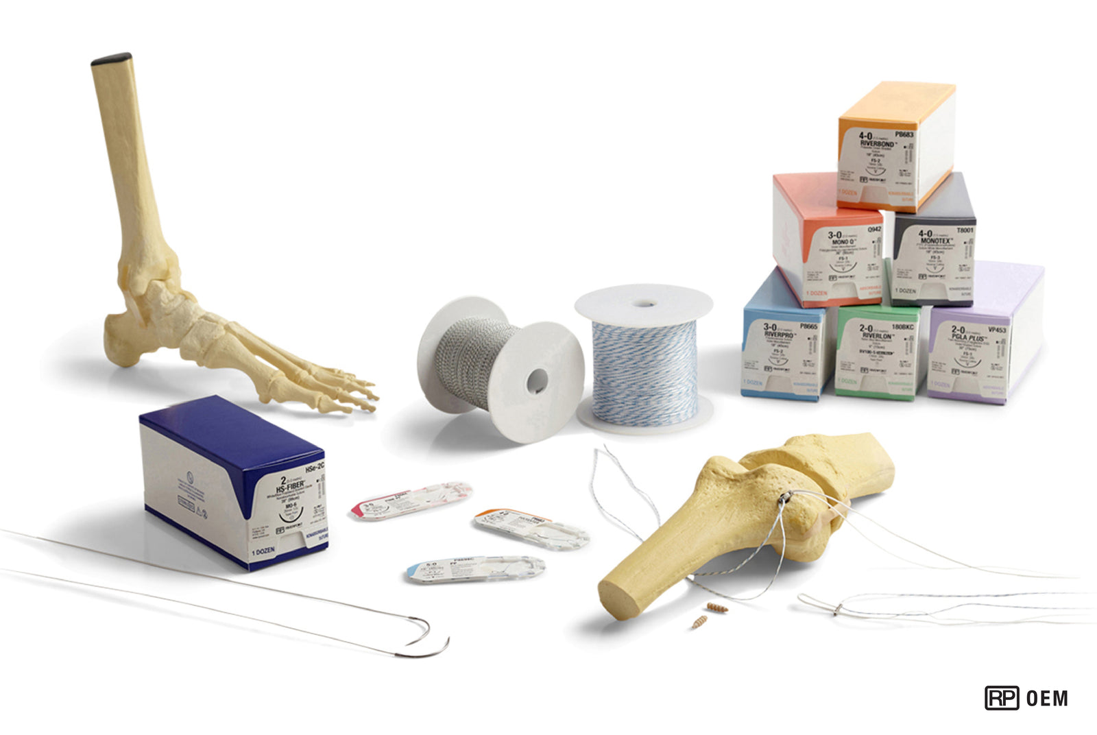 Riverpoint Medical  |  OEM Products