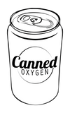 Canned Oxygen Design