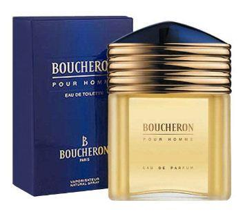 BOUCHERON MEN 3.4 OZ EDT SP