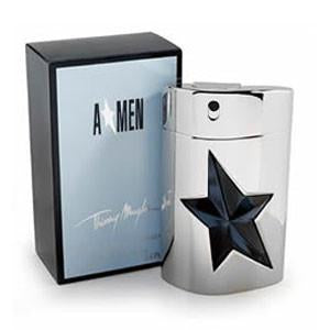 ANGEL MEN 3.4 OZ EDT SP METAL