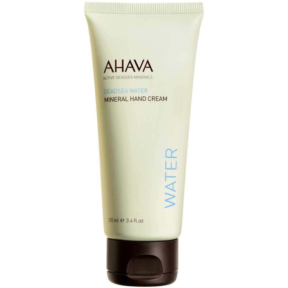 AHAVA 3.4 OZ HAND CREAM