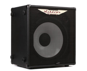 "Ashdown Rootmaster RM115TEVOII-U 300w 1 x 15"" Cabinet - 8 Ohm with Tweeter Bass Cabinet Ashdown"