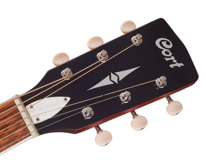 Cort Acoustic-Electric Guitar