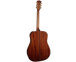 Cort Gold Series D6 Dreadnought Torrified Spruce Top Acoustic Guitar
