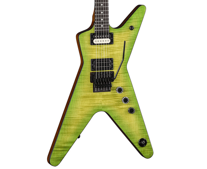 Dean Dimebag Dime Slime ML Electric Guitar