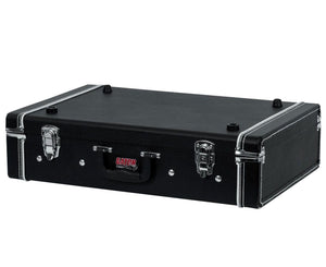 Gator Gig-Box Jr. Pedal Board/Guitar Stand Case with G-BUS-8 Power Supply Pedalboards Gator