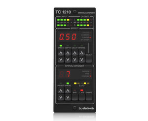 TC Electronic TC1210-DT Unique Spatial Expander Plug-in with Dedicated Hardware Controller