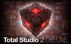 IK Multimedia Total Studio 2 Deluxe Music Software IK Multimedia