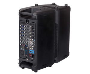 Samson Expedition XP800 Small Portable PA System PA System Samson