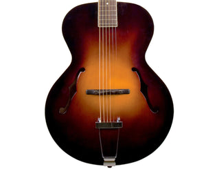 The Loar Acoustic Archtop Guitar LH-600-VS