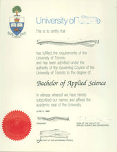 College University Match Diploma and Stock Transcripts Canada