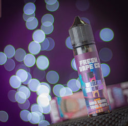 URBAN AVENUE BY FRESH VAPE CO E-LIQUID