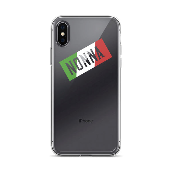 Nonna iPhone Case