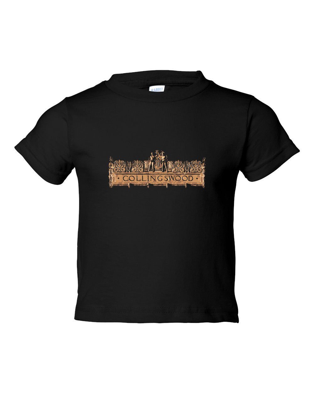 Collingswood Crest TODDLER T-Shirt