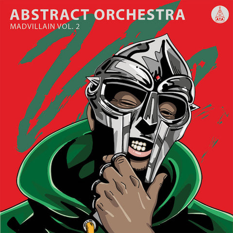 Abstract Orchestra - Madvillain Vol. 2