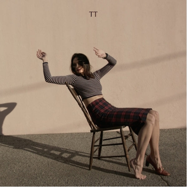 TT (Theresa Wayman of Warpaint) - Lovelaws