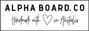 Alpha Board Co