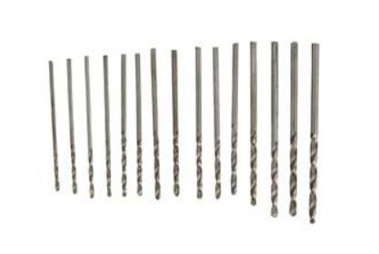 Drill Bit Assortment