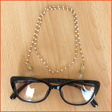 Freshwater Pearl Spectacle Chain