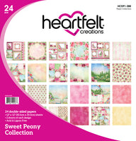Sweet Peony Paper Collection - HCDP1-288