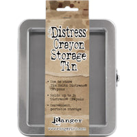 Tim Holtz - Distress Crayon Tin