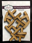 Creative Expressions - MDF Candy Machine Handle 12pk