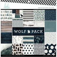 Wolf Pack - 12