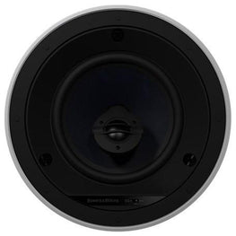 "Bowers & Wilkins CCM663 6"" In Ceiling Speaker (Each)"