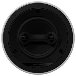 "Bowers & Wilkins CCM664SR 6"" Stereo 2-way In-Ceiling Speaker (Each)"