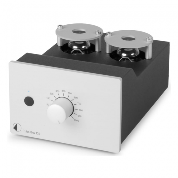 Pro-Ject Tube Box DS Phono Preamplifier