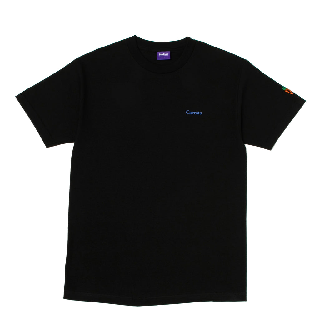 ONE HIT WORDMARK T-SHIRT BLACK