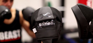 STING FOCUS MITTS