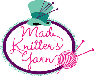 Mad Knitter's Yarn