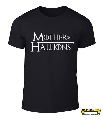 Mother Of Hallions