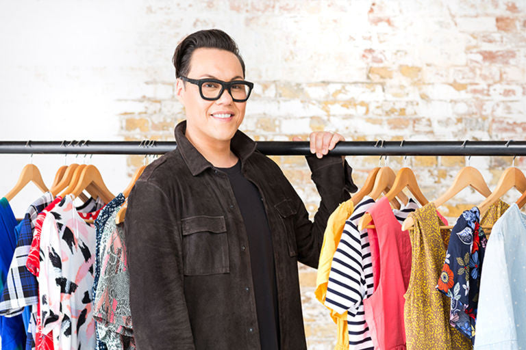 #24 -  Gok Wan, how can you help me get ready for summer?