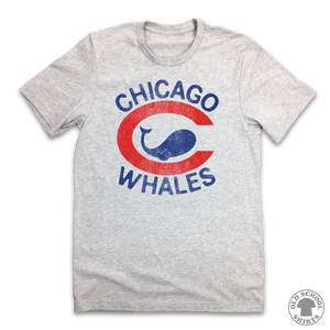 Chicago Whales