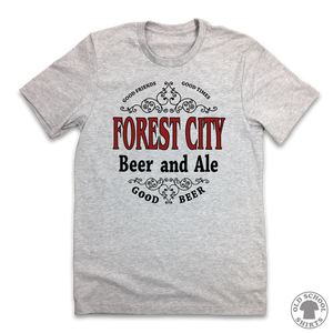 Forest City Ale and Beer