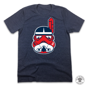 Cleveland Tribe Trooper