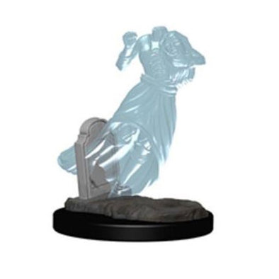 Buy Dungeons and Dragons Nolzur's Marvelous Unpainted Minis: Ghost & Banshee and more Great RPG Products at 401 Games