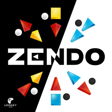 Buy Zendo and more Great Board Games Products at 401 Games