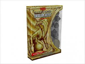 Buy Dungeons & Dragons - 5th Edition - Waterdeep: Dragon Heist - Dice Set and more Great RPG Products at 401 Games