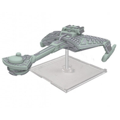 Buy Star Trek Attack Wing - I.K.S. Amar and more Great Board Games Products at 401 Games