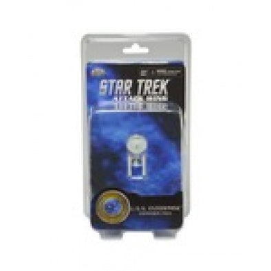 Buy Star Trek Attack Wing Federation U.S.S. Enterprise Expansion Pack and more Great Board Games Products at 401 Games