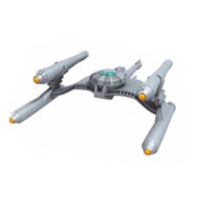Buy Star Trek Attack Wing - Gornarus and more Great Board Games Products at 401 Games